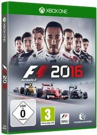 F1 2016, Rechte bei Koch Media