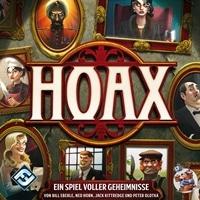 Hoax, Rechte bei Heidelberger Spieleverlag
