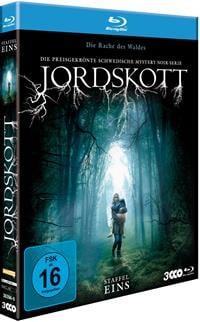 Blu-ray Cover - Jordskott - Die Rache des Waldes: Staffel 1, Rechte bei Polyband