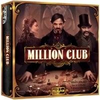 Million Club, Rechte bei Asmodee