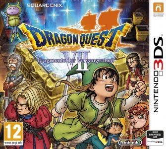 Alle Rechte bei Nintendo | Square Enix.