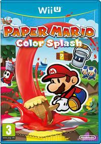 Paper Mario: Color Splash, Rechte bei Nintendo