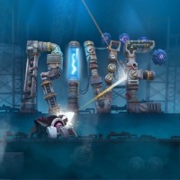 Rive, Rechte bei Two Tribes