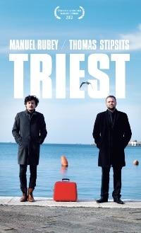 DVD Cover - Triest, Rechte bei Hoanzl