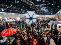 VIECC – Vienna Comic Con 2016