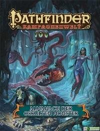 Cover - Almanach der okkulten Monster, Rechte bei Ulisses Spiele