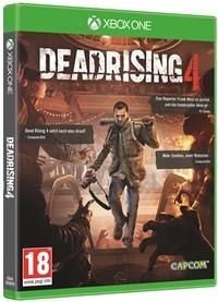 Dead Rising 4, Rechte bei Microsoft Studios