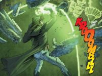 Green Lantern #2: Die schwarze Hand des Todes