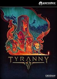 Tyranny, Rechte bei Paradox Interactive