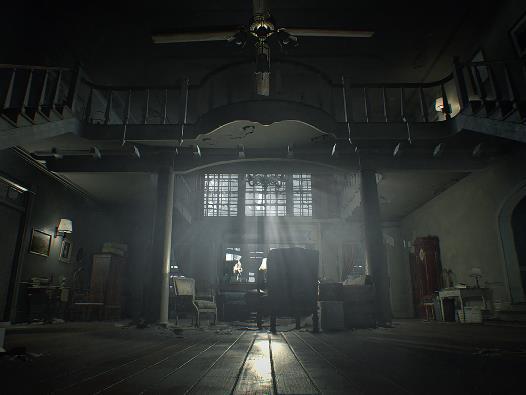 Resident Evil 7: Biohazard, Rechte bei Capcom