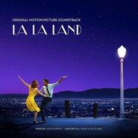OST Cover - La La Land - Original Motion Picture Soundtrack, Rechte bei UMI/ Interscope