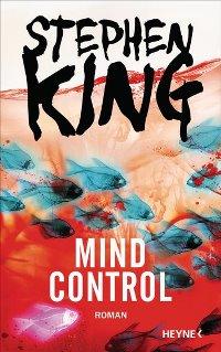 Buchcover - Mind Control, Rechte bei Heyne