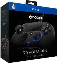 Revolution Pro Controller für PlayStation 4, Rechte bei Nacon