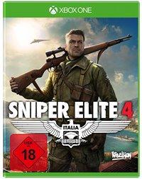 Sniper Elite 4, Rechte bei Rebellion Developments