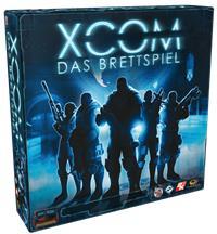 XCOM: Das Brettspiel, Rechte bei Heidelberger Spieleverlag