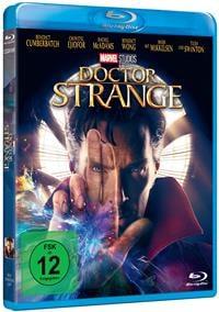 Doctor Strange, Rechte bei Marvel / Disney