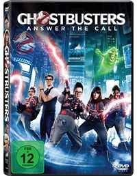 Ghostbusters, Rechte bei © 2016 Columbia Pictures Industries, Inc. and Village Roadshow Films Global Inc. All Rights Reserved.