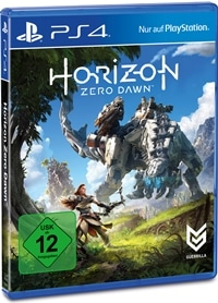 Horizon Zero Dawn, Rechte bei Sony Interactive Entertainment