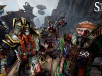 Styx: Shards of Darkness, Rechte bei Focus Home Interactive
