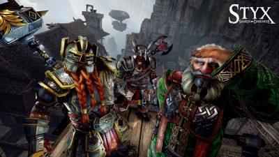 Styx: Shards of Darkness, Rechte bei Focus Home Interactive