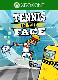 Tennis in the Face, Rechte bei 10tons Ltd.