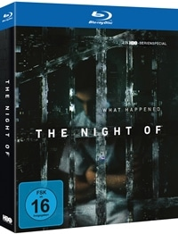 The Night Of: Die Wahrheit einer Nacht, Rechte bei Warner Bros.