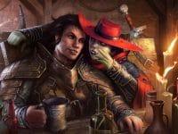 Pathfinder Ausbauregeln VIII: Intrigen, Rechte bei Ulisses Spiele