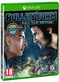 Bulletstorm - Full Clip Edition, Rechte bei Gearbox Publishing