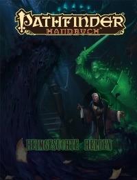 Cover - Handbuch: Heimgesuchte Helden, Rechte bei Ulisses Spiele