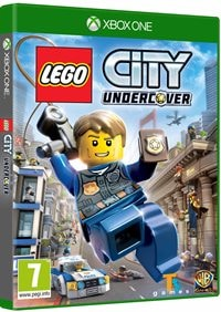 LEGO City Undercover, Rechte bei Warner Bros. Interactive Entertainment