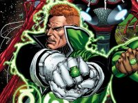 Green Lantern Corps: Lost Army #2
