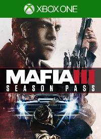 Mafia III - Season-Pass, Rechte bei 2K Games