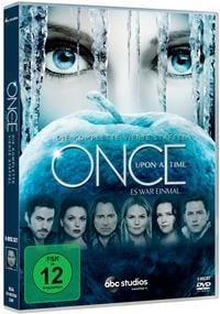 Once Upon a Time- Es war einmal - Die komplette vierte Staffel, Rechte bei ABC Studios / Walt Disney