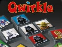Star Wars Qwirkle