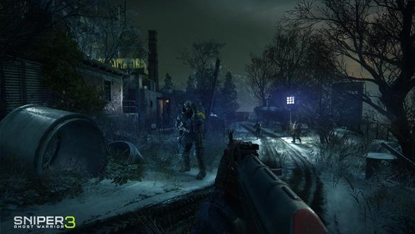 Sniper 3 Bild 2