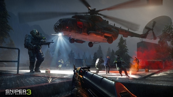 Sniper 3 Bild 3
