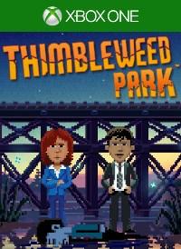 Thimbleweed Park, Rechte bei Terrible Toybox