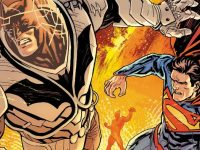 Batman/Superman #7: Fünf gegen Vandal Savage