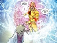 Flash #1: Die Flash-Akademie