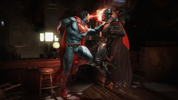Injustice 2 Bild 1
