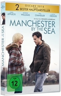 Manchester by the Sea, Rechte bei Universal Pictures