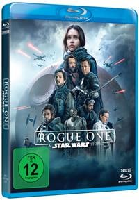 Rogue One: A Star Wars Story, © 2017 & TM Lucasfi lm Ltd.