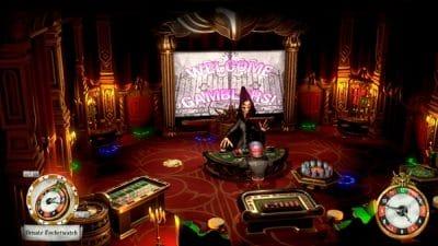 The Sexy Brutale, Rechte bei BadLand Games