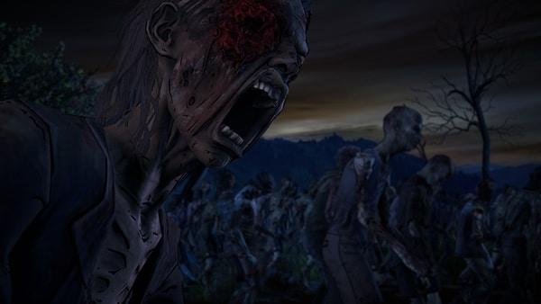 The Walking Dead 3 Bild 3