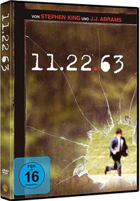 11.22.63 – Der Anschlag, Rechte bei Warner Bros.