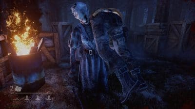 Dead by Daylight, Rechte bei 505 Games