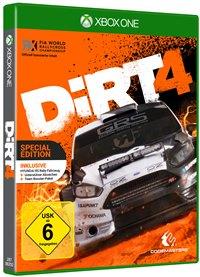 DiRT 4, Rechte bei Codemasters