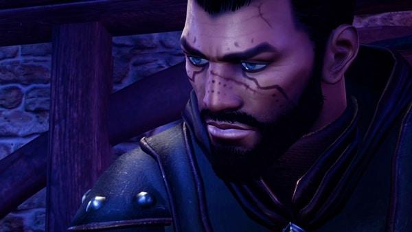 Dreamfall Chapters Bilder 2