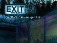 EXIT – Das Spiel: Die Station im ewigen Eis
