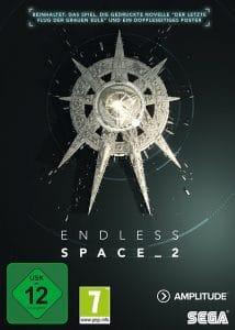 Endless Space 2, Rechte bei Amplitude Studios